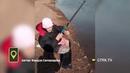 «До самой смерти ловить буду!» старейшей рыбачке Башкирии пошел 91-й год