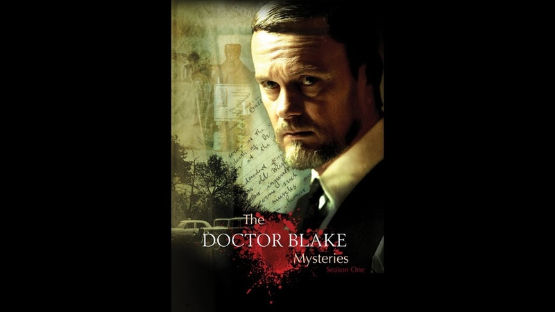 Доктор Блейк 1 сезон 9 серия детектив криминал 2013 Австралия