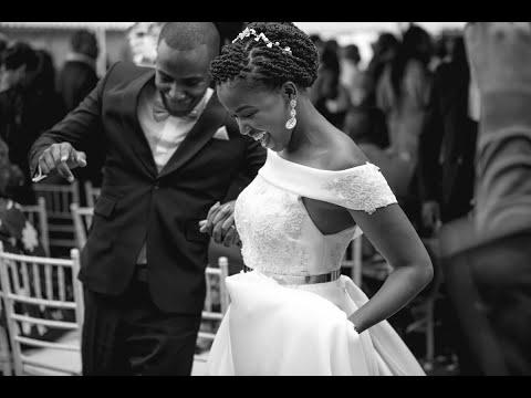Eva's Garden Redhill Thayu Farm Hotel Tigoni Limuru Kenya Wedding Love Story