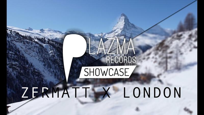 Plazma Records Showcase at Cervo Adler Hitta Zermatt