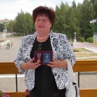 Емилия Чумакова, 260 подписчиков