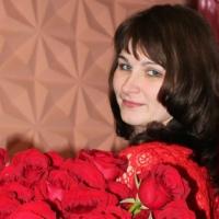 Юлия Дмитриева, 1474 подписчиков
