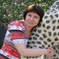 Елена Тювеева, 2 подписчиков