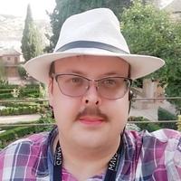 Даниил Авраменков, 25 подписчиков