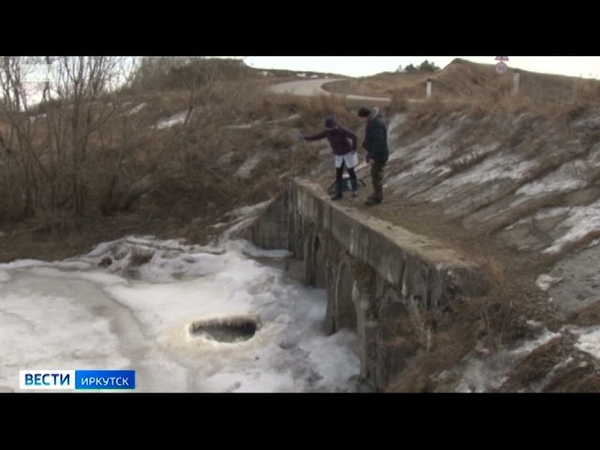 Завышающим цену на воду в Усолье-Сибирском предпринимателям вынесли предписания