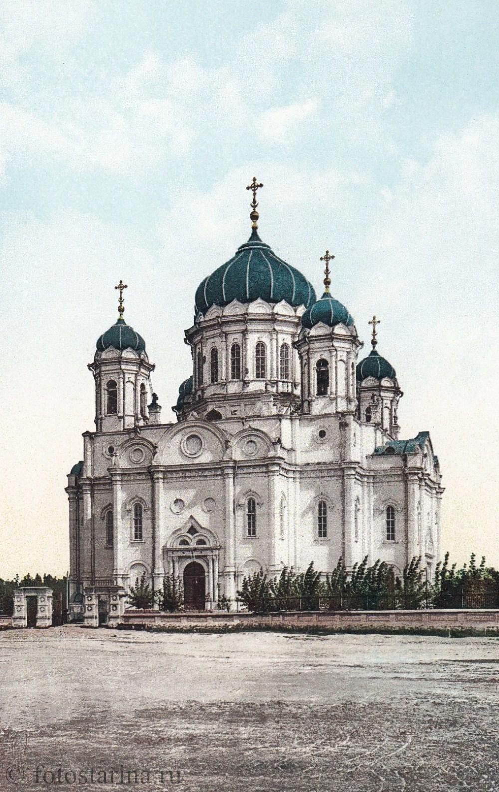 Троицкий собор – память о наших предках, изображение №2
