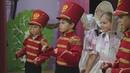 Быстрый танец на выпускной в детском саду! Мастер-класс от Бурениной А. И.