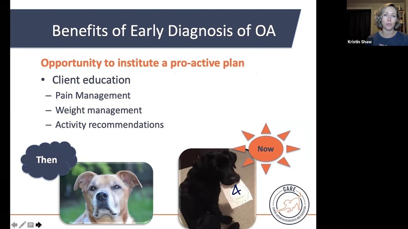 Долгосрочное лечение остеоартрита Long Term Management of Osteoarthritis