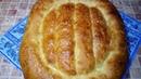 МАТНАКАШ по-АЗЕРБАЙДЖАНСКИ !Вкусный домашний хлеб
