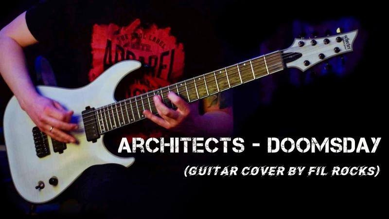 Architects - Doomsday (riff)