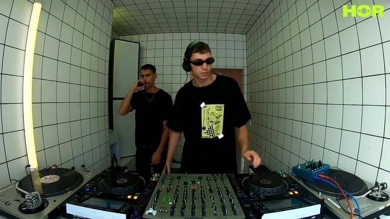Spandau20 FJAAK DJ SET September 15 5pm 6pm
