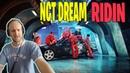 NCT DREAM - Ridin. ГОНЩИКИ, НЕОН И ВСЕ ВНИМАНИЕ ВОКАЛУ