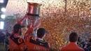 «АВАНГАРД» ПРИВЁЗ КУБОК ГАГАРИНА В ОМСК Мы чемпионы! КХЛ СЕЗОН 20/21