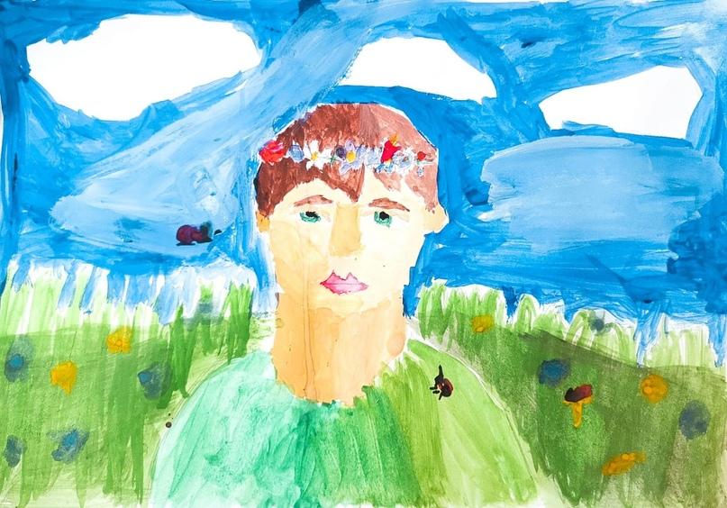 Киселев Лев, 10 лет, дистанционная работа