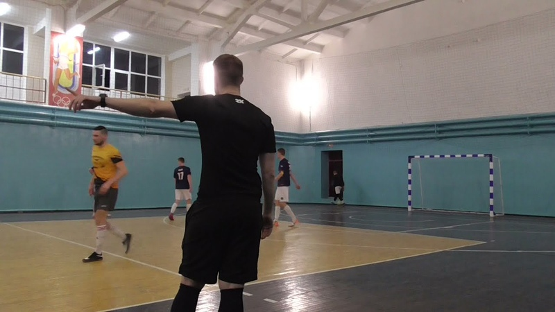 ФК Анненки ФК Профи СБМ 2 тайм