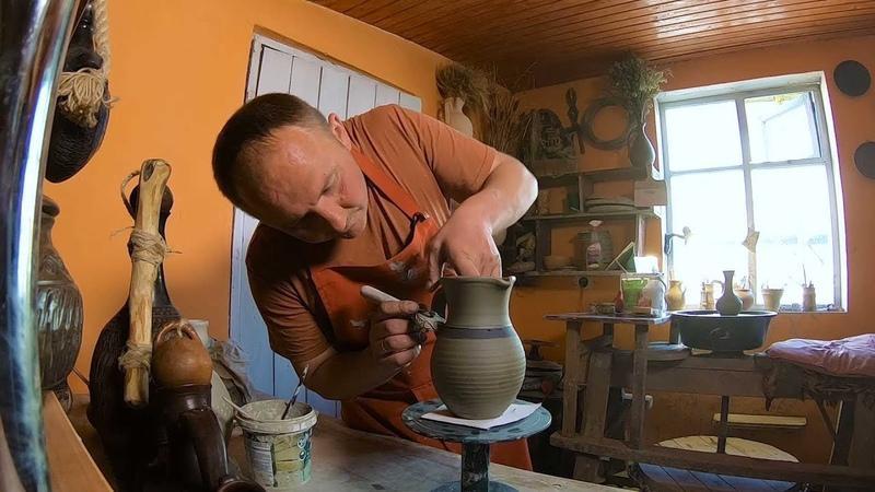 Сделано в Севастополе Магия обожжённой глины Виктор Родителев