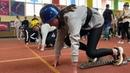 МЧС МИНСК Соревнования по ПСС юноши и девушки