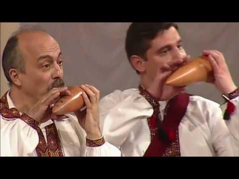 Українські народні інструменти повне відео HD