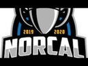 2020 U12 Girls State Cup NorCal Premier Stanislaus United v Natomas Youth Soccer Blue Dream 5-1