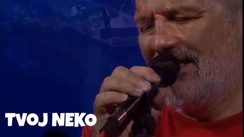Djordje Balasevic Tvoj Neko Live