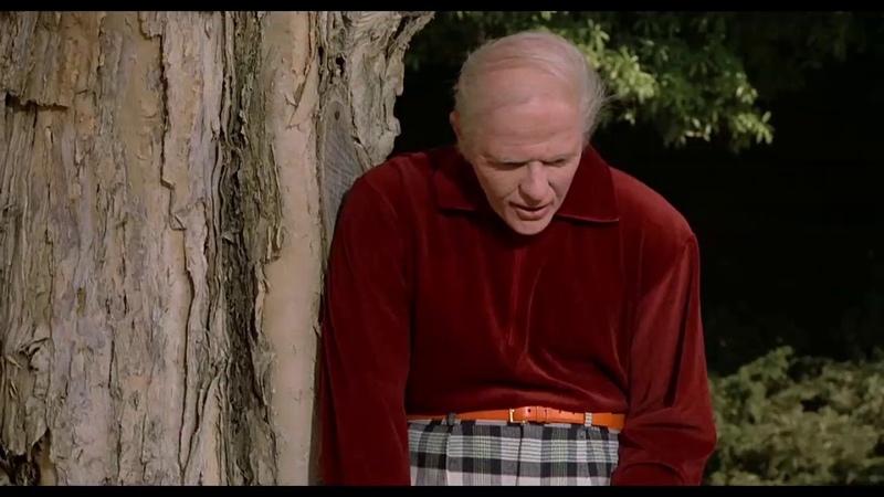 Встреча молодого и старого Биффа ... отрывок из фильма (Назад в будущее 2Back to the Future 2)1989