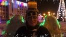 Новогоднее поздравление Древарха Просветленного к гостям и жителям Архангельска 2018