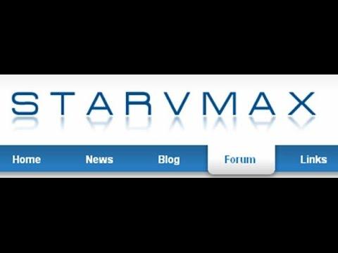 StarVMAX members Vol I ft. John Poland - VMAX