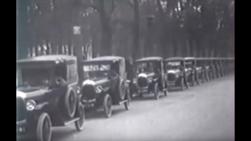 Citroën Un siècle d'inovation