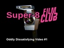 SUPER-8 FILM CLUB Oddly Disappointing Video 01